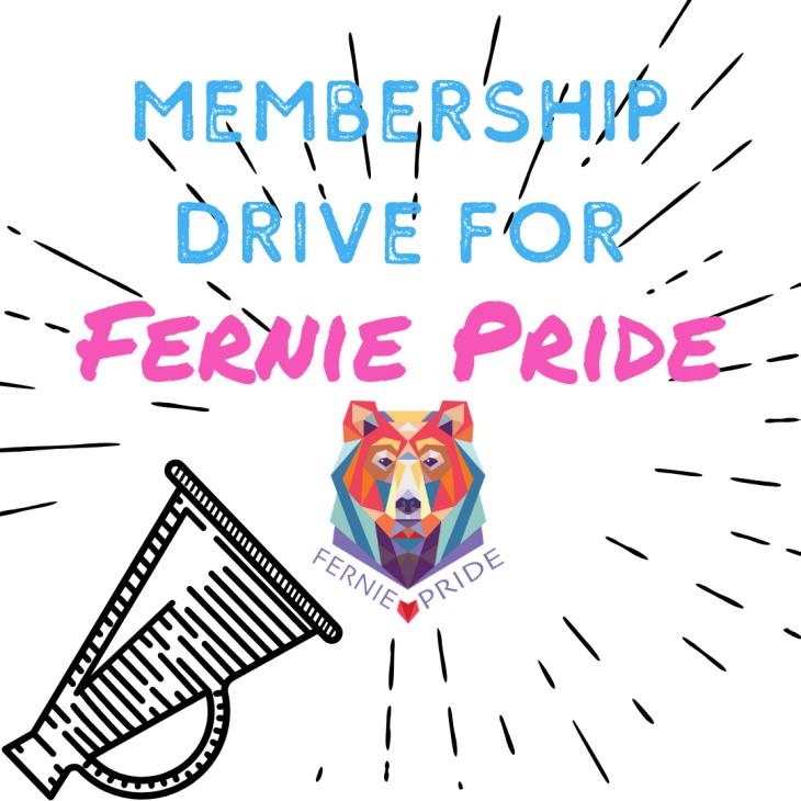 membership drive for