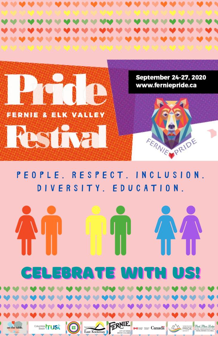 Festival general poster